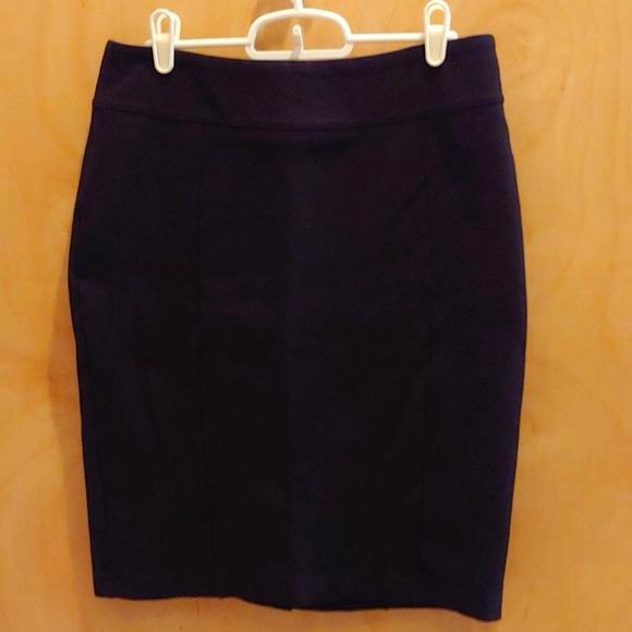 Betabrand pencil skirt
